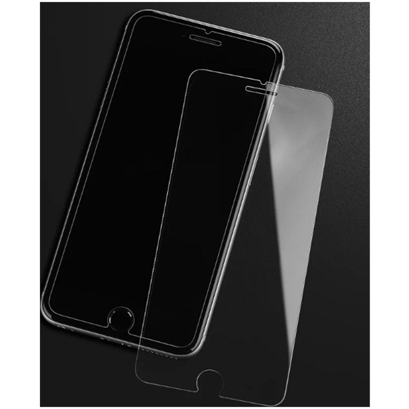 300PCS iPhone Screen Protector Tempered Glass Film for Apple iPhone, Clear and Un-Full Protection