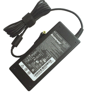 Lenovo IdeaPad 120W 19.5V 6.15A Original AC Adapter Laptop Charger for B31R2 B300 6.3*3.0mm
