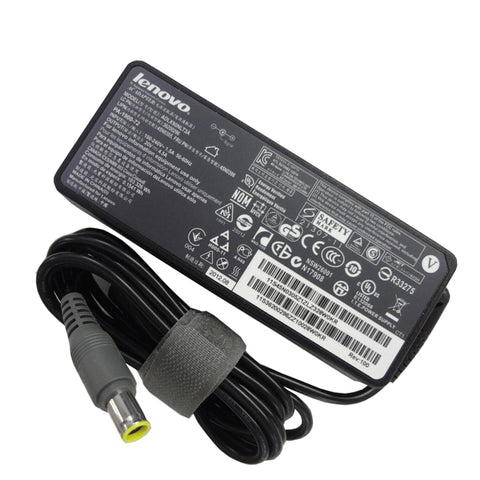 Lenovo 20V 4.5A 90W Original Laptop AC Adapter, 7.9mm*5.5mm