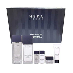 Homme Special Gift Set 2 Items (Essence in Skin 125ml, Essence In Emulsion 110ml)