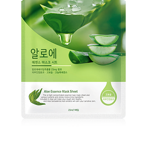 Aloe Essence Mask Sheet