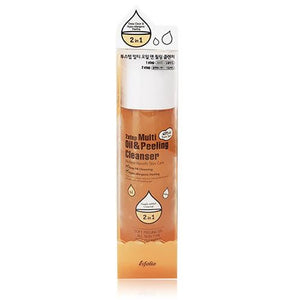2 Step Multi Oil & Peeling Cleanser 120ml