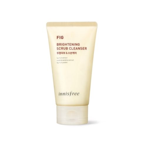 Fig Brightening Scrub Cleanser