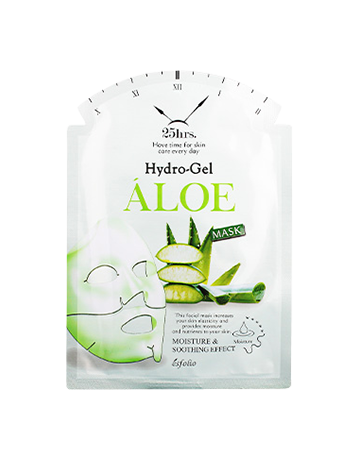 Hydro-Aloe mask 8pcs