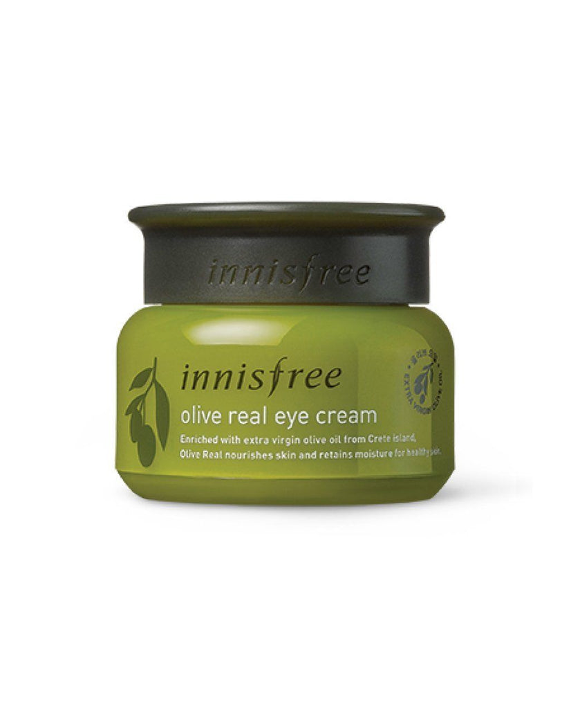 Olive real eye cream
