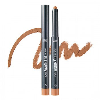 PLAY 101 BLENDING PENCIL # 04 BR401 (CREAMY)
