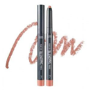 PLAY 101 BLENDING PENCIL # 07 PK001 (CREAMY)