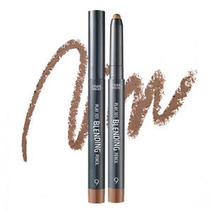 PLAY 101 BLENDING PENCIL # 09 BR404 (CREAMY)