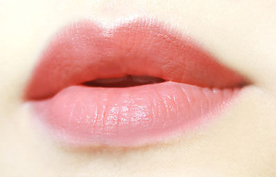 Real fit lipstick # 01 soft apricot