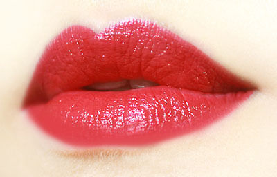 Real fit lipstick # 05 sweet twenty red