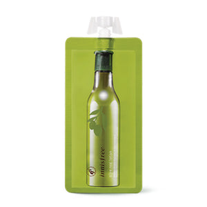 (TRAVEL SIZE) Olive real lotion