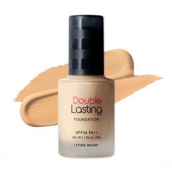 DOUBLE LASTING FOUNDATION # 06 SAND
