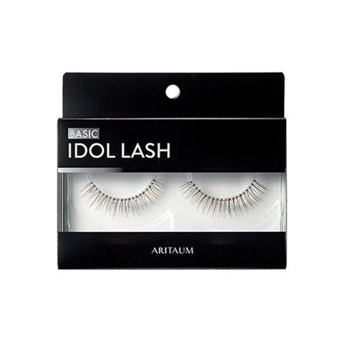 Idol Lash_Basic Basic No.1 Shy