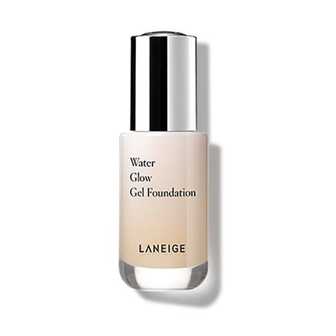 water glow gel foundation 13