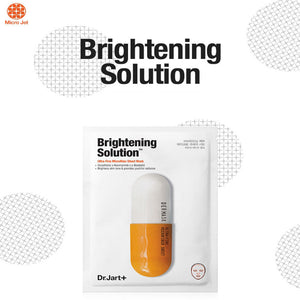 Dermask Micro Jet Brightening Solution 1ea