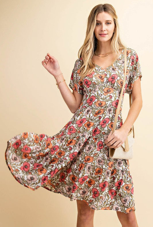 Spread Love Dress