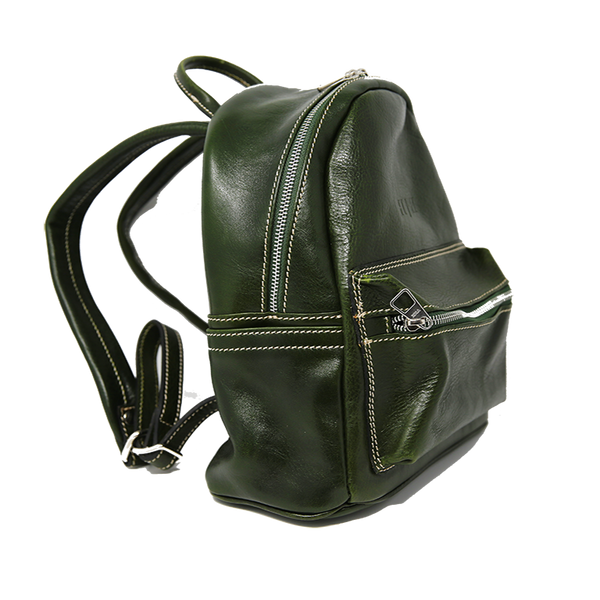 Atelier Small Backpack Hunter Green