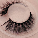 New Arrival Buy One Get One Free Jesvia Lashes 3D Lashes--TEMPTATION