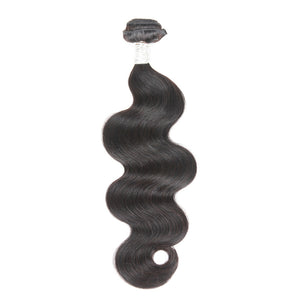 Jesvia Hair Brazilian Virgin hair Body Wave