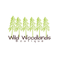 Wild Woodlands Boutique Logo