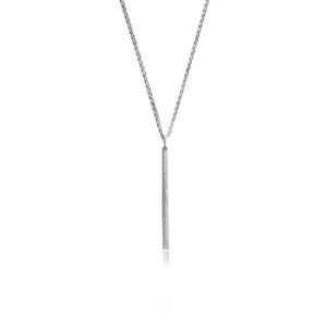 Vtl Necklace - Rosa Matte Estudio