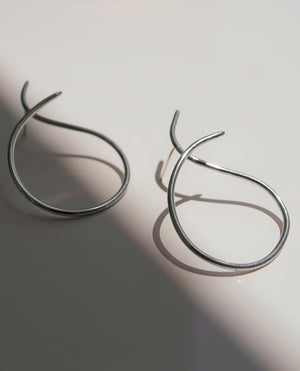 ADA earrings - Rosa Matte Estudio