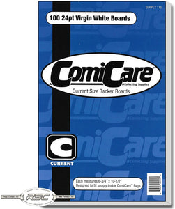 Comicare Current Boards