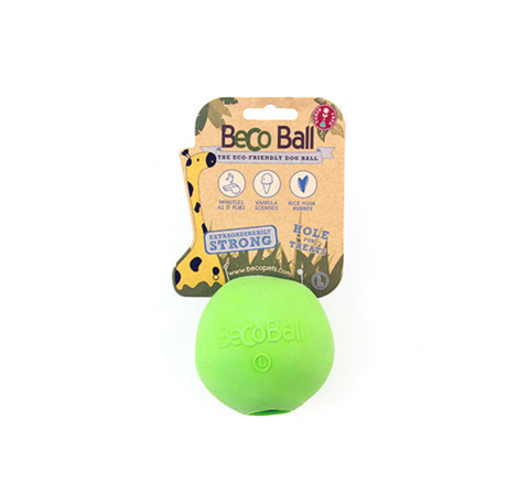 Eco-friendly Dog Ball