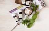 Aura Cacia Essential Oils Starter Kit