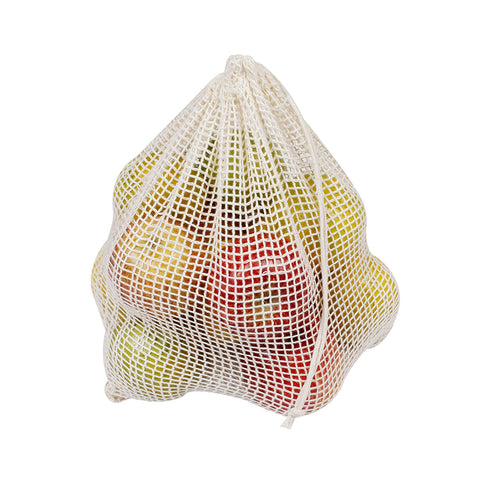 Re-usable Cotton Produce/Bulk Bag - Set of 6