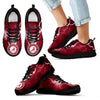 Alabama Crimson Tide Thunder Power Sneakers