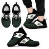 Separate Colours Section Superior Green Bay Packers Sneakers