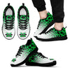 Leopard Pattern Awesome Marshall Thundering Herd Sneakers