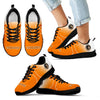 Colorful Unofficial Tennessee Volunteers Sneakers