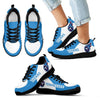 Tennessee Titans Top Logo Sneakers