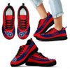 Cool Line Logo Tennessee Titans Sneakers