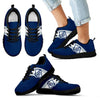 Three Colors Vertical Tampa Bay Rays Sneakers