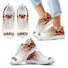 Leopard Pattern Awesome San Francisco Giants Sneakers