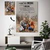 Happy Together Forever With Sweet Love Custom Canvas Print