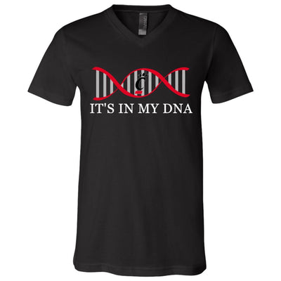 It's In My DNA Cincinnati Bearcats T Shirts