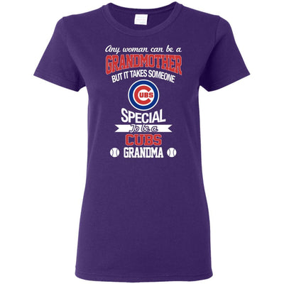 It Takes Someone Special To Be A Chicago Cubs Grandma T Shirts