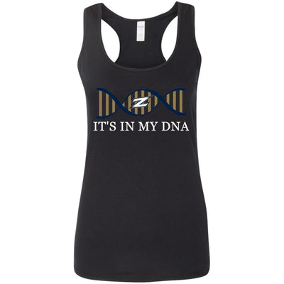 It's In My DNA Akron Zips T Shirts