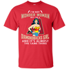 I'm Not Wonder Woman Arizona Diamondbacks T Shirts