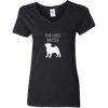 Pug Lives Matter Funny Dog T Shirts With Cool Graphics