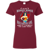 I'm Not Wonder Woman Tampa Bay Buccaneers T Shirts