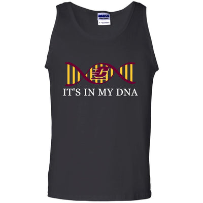 It's In My DNA Central Michigan Chippewas T Shirts