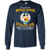 I'm Not Wonder Woman Pittsburgh Steelers T Shirts