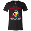 I'm Not Wonder Woman Northern Illinois Huskies T Shirts