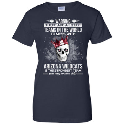 Arizona Wildcats Is The Strongest T Shirts