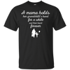 A Mama Holds Her Grandchild's Hand T Shirts